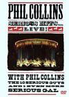 Phil Collins - Serious Hits... Live! (DVD)