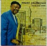 Jonas Gwangwa - Sounds From Exile (CD)