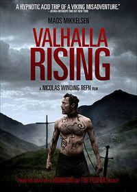 Valhalla Rising - (Region 1 Import DVD)