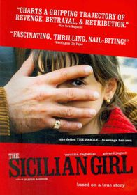Sicilian Girl - (Region 1 Import DVD)