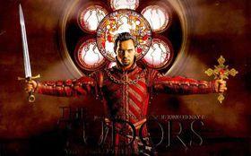 Tudors:Complete Final Series Box Set - (Region 1 Import DVD)