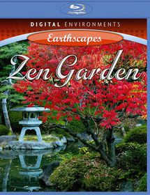 Zen Garden - (Region A Import Blu-ray Disc)