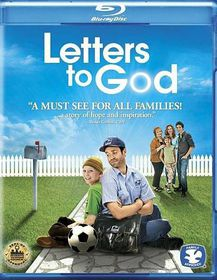 Letters to God - (Region A Import Blu-ray Disc)