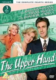 Upper Hand: Series 4, The - (Import DVD)