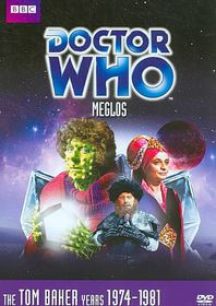 Doctor Who:Ep 111 Meglos - (Region 1 Import DVD)