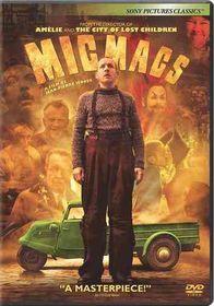 Micmacs - (Region 1 Import DVD)