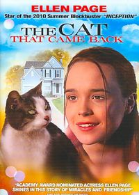 Cat That Came Back - (Region 1 Import DVD)