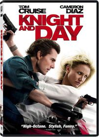Knight and Day - (Region 1 Import DVD)
