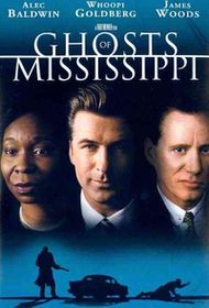 Ghosts of Mississippi - (Region 1 Import DVD)