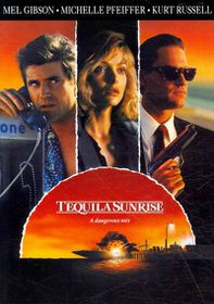 Tequila Sunrise - (Region 1 Import DVD)
