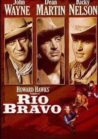 Rio Bravo - (Region 1 Import DVD)