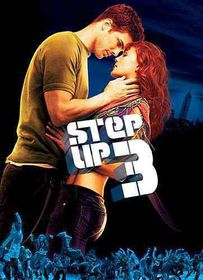 Step up 3 - (Region 1 Import DVD)