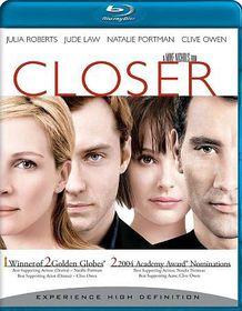 Closer - (Region A Import Blu-ray Disc)