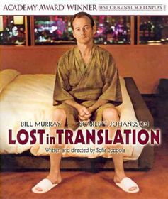 Lost in Translation - (Region A Import Blu-ray Disc)