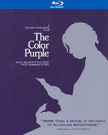 Color Purple - (Region A Import Blu-ray Disc)