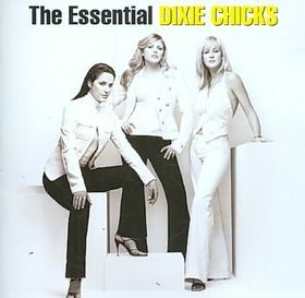Essential Dixie Chicks - (Import CD)