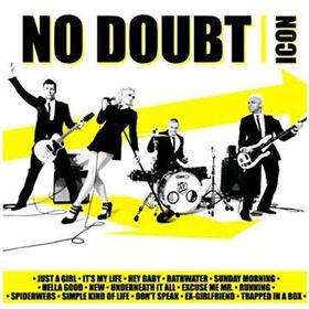 No Doubt - Icon (CD)