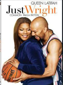 Just Wright (2010)(DVD)