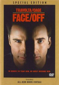 Face/Off (Special Edition)(DVD)