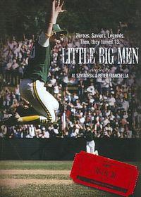 Espn Films 30 for 30:Little Big Men - (Region 1 Import DVD)