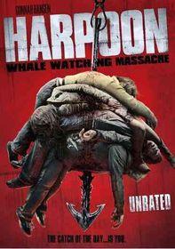 Harpoon:Whale Watching Massacre - (Region 1 Import DVD)