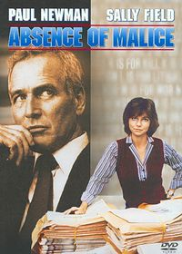 Absence of Malice - (Region 1 Import DVD)