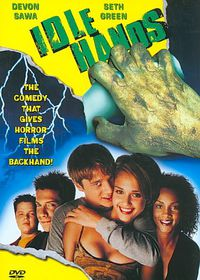 Idle Hands - (Region 1 Import DVD)
