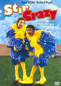 Stir Crazy - (Region 1 Import DVD)