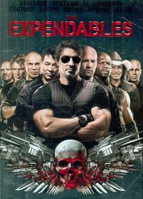 Expendables - (Region 1 Import DVD)