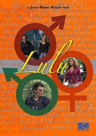Lulu - (Region 1 Import DVD)