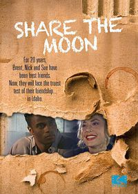 Share the Moon - (Region 1 Import DVD)