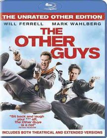 Other Guys - (Region A Import Blu-ray Disc)