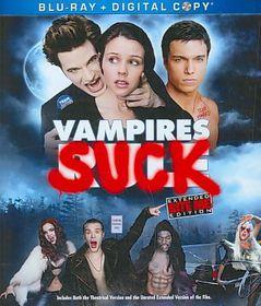 Vampires Suck - (Region A Import Blu-ray Disc)
