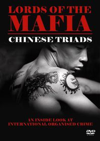 Lords of the Mafia - Chinese Triads - (Import DVD)