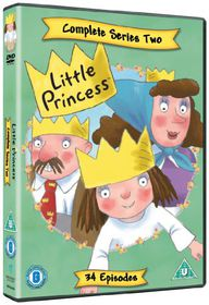 Little Princess - Complete Series 2 - (Import DVD)