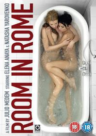 Room in Rome - (Import DVD)