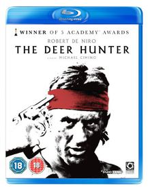 Deer Hunter - (Import Blu-ray Disc)