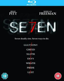 Seven - (Import Blu-ray Disc)