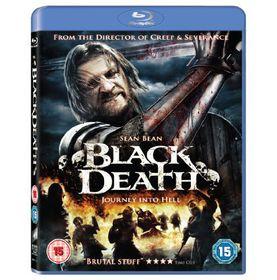 Black Death - (Import Blu-ray Disc)