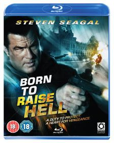 Born To Raise Hell - (Import Blu-ray Disc)