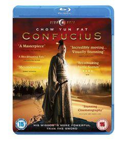 Confucius - (Import Blu-ray Disc)
