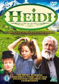 Heidi - (Import DVD)
