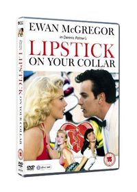 Lipstick On Your Collar - (Import DVD)