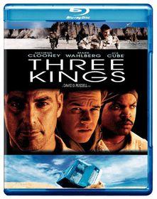 Three Kings - (Import Blu-ray Disc)