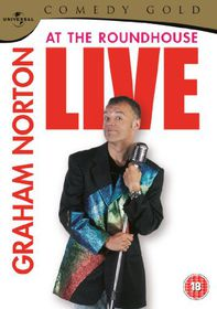 Graham Norton - Live At The Roundhouse (Comedy Gold) - (Import DVD)