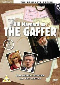 The Gaffer - The Complete Series - (Import DVD)