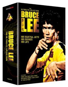 Bruce Lee Box Ultimate Collection - (Import DVD)