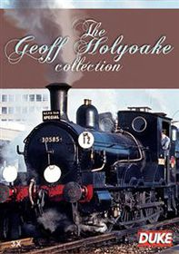 The Geoff Holyoake Collection - (Import DVD)