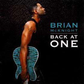 Brian McKnight - Back At One (CD)