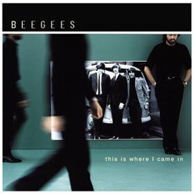 Bee Gees - This Is Where I Came From (CD)